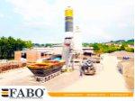 Fabomix Compact-60 Beton Santrali / Yeni Proje +90 507 793 2479