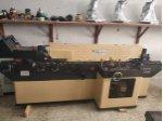 Sabri Yaman 8 Motor 6 Bıçak Profil Makinası - Rabıta