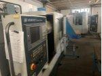 CNC Torna MONFORTS RNC 5 FANUC 600 Cap x 1300 mm Boy C Eksen