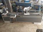 Toskar Woodmaster 250 Çift Kafa Kesim Makinası - Profil Kesme