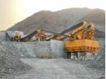 Jaw Crusher Plant 500-600 Ton Hours