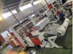 Hemingstone 3 Hatlı Dilimlemeli Atletli Kesim Makinesi