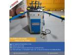 Penmak Marka Alüminyum Köşe Presi Çok Temiz Sıfır Ayarında 1 Yıl Garantili Makpen Makina Güvencesi