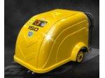 150 Bar Basınçlı Soğuk Oto Yıkama Makinası -gnd