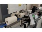 Otomatik Rulo Kesim Makinası