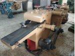 Sabri Yaman E1 Rabıta Makinası 5 Motor 4 Bıçaklı