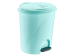4 Size Of Dustbin With Pedal