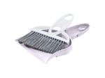 Dustpan With Brush