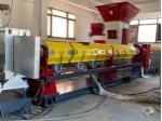 150 Lik Granül Makinası