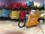 Safran Anafor 12 / 17 Pro Koltuk Yıkama Makinası