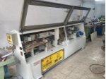Özkonyalılar Bks 400 Başson Kesmeli Pvc Kenar Bantlama Makinası