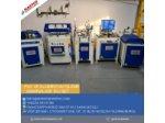 Makpen Makinadan 5 Li Set Pvc Ve Alüminyum İşleme Makinaları