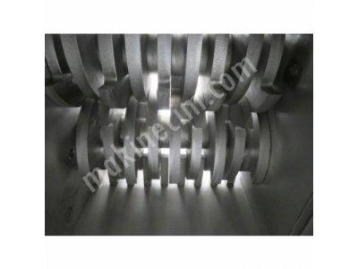 Paslanmaz Kemik Kırma Makinesi