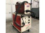 Gedik Marka 404 Amper Hava Soğutmalı Gazaltı Kaynak Makinası