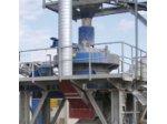 Vertical Shaft Crusher 350 Ton Hours