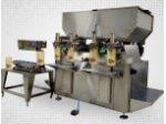 Yarı Otomatik Toz Dolum Paketleme Makinesi (doypack Ambalaj, Hazır Ambalaj Dolum)