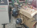 Sabri Yaman E1 Rabıta Makinası 5 Motor 4 İşlem