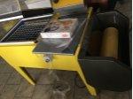 Otomatik şilink  makinası 220 elk çalışır bakımları yapıldı yenilendi