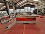 Mızrak Prestij 3200 Çizicili Yatar Daire Makinası