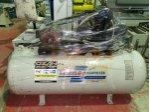Teknos 500 Lt 3 Kafa 7.5 Hp Hava Kompresörü