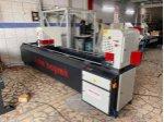 Çift Köşe Pvc Kaynak Makinası Pvc Makinaları Teknik Makina