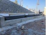 3x15 Metre Betonla Güçlendirilmiş 60 Ton Kantar