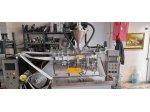 Toz Paketleme Makinası