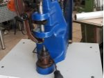 1 Numara  1.7 Mm  Metal Kuşgözü Otomatik Çakma Makinesi  Tekstil Veya Çanta-pvc Ye   2500 Tl + Kdv
