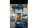 H Type 400 Ton Voronezh Eccentric Press