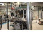 1 Litre Şişirme Makinesi Techne S-4000 T 660 Coex-3