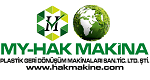 Hak Makina / Mehmet Karak..