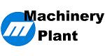Machinery Plant - Makine Parki