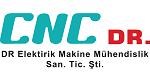 Cnc Dr Elektirik Makine Mühendislik San. Tic. Ltd. Şti.