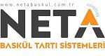 Neta Baskül Tartı Sisteml..