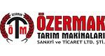 Özermak Tarim Makinalari Sanayi Ve Ticaret Ltd.şti.