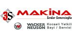 3S Makina- Serdar Semerci..