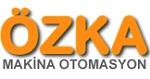 Özka Makina Otomasyon San. Tic. Ltd. Şti.