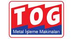 Tog Makina - Metal İşleme Makineleri
