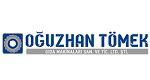 Oğuzhan Tömek Gida Makinalari Ltd.şti