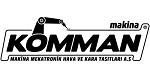Komman  Makina Mekatronik Hava Ve Kara Taşıtları A.ş