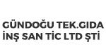 Gündoğu Tek.gıda İnş San Tic Ltd Şti