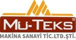 Muteks Makina San. Tic. Ltd. Şti.