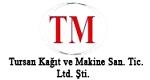 Tursan Kağit Ve Makine San. Tic. Ltd. Şti.