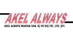 Akel Always Makina Sanayii İç Ve Dış Tic Ltd Şti