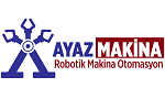 Ayaz Robotik Kaynak Makinaları