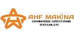 Ahf Makina / Akif Uzunkavak