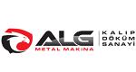 Alg Metal Makina Kalip Dö..