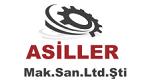 Asiller Makine İthalat İhracat Ltd. Şti.
