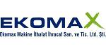 Ekomax Makine Ithalat İhracat San.ve Tic. Ltd. Sti