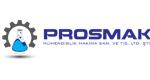Prosmak Muhendıslık Makına San. Ve Tıc. Ltd. Stı.
